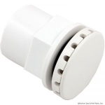 Air Injector Assy, White
