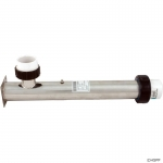 "Manifold, AquaTemp, 16"", Stainless Steel 90°, w/ Dual Wells"