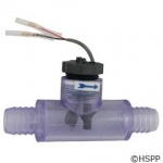 Flow Switch, Sundance Replacement, w/ Tee, 1 Pump, Generic