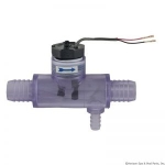 Flow switch w/trans. tee 2P (replaces 6560-858)