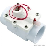 "M-2 Flow Switch 1.5"" Pilot Duty, Maximum voltage 300volts"
