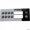 Hydroquip Topside Overlays