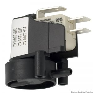 Latching Air Switch