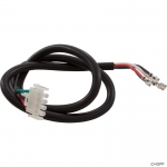 Pump Cord, H-Q, 14/4 x 31, AMP-4 Male (R/B/W with G)