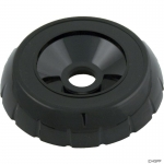 "Cover, BWG HydroAir Hydroflow 3-Way Valve, 2"", Black"