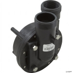 "Wet End, Waterway Uni-Might, 1-1/2""mbt, 0.125hp, 48fr"