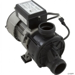 "Pump, Bath, Waterway Genesis, 9.5A, 115v, 1-1/2"", OEM, AS"