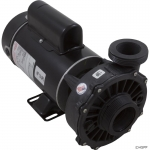 Pump, WW Hi-Flo, 1.5hp, 230v, 2-Spd, 48fr, 2""