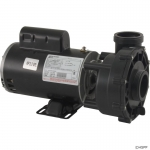 "Pump, WW Ex2, 2.0hp, 230v, 2-Spd, 48fr, 9.0A, 2"", OEM"
