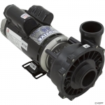 "Pump, WW Exec, 4.5hp, 230v, 2-Spd, 48fr, 2"", OEM"
