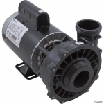 "Pump, WW Exec, 2.0hp, 230v, 2-Spd, 56fr, 2-1/2"" x 2"", OEM"