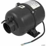 Blower, Air Supply Ultra 9000, 1.5hp, 115v, 7.4A, 4ft AMP