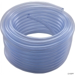 "Air/Water Tubing, Vinyl, 1/4""id x 3/8""od, 50ft Roll"