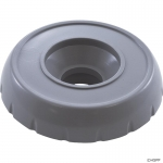 "Cap, Waterway Top Access Diverter Valve, 1"", Notched, Gray"