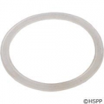 Gasket, WW Poly Jet Wall Fitting, Thin