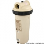 "RDC-50 Inline Filter 1.5"" FPT"