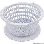 Lily Pad Filter Basket W/Restrictor Assy,(DFML)